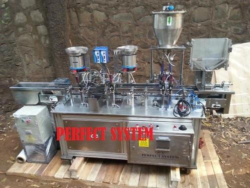 DF Ball Pen Filling Machines