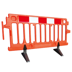 Road Barriers - Heavy Duty Road Barrier Manufacturer from Mumbai
