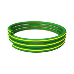 Green Carbon Free Hose Pipe