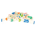 Number Mat - Educational toy