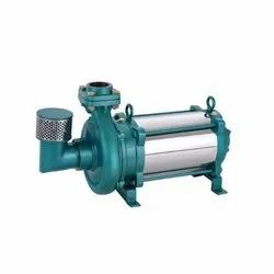 150 HP Open Well Submersible Pump, For Water