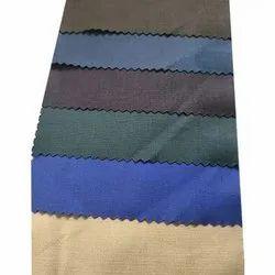 Blend- Polyester Plain Fancy Shirting Fabric