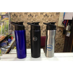 Metal Insulated Sipper Bottle