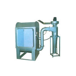BSJS Iron Powder Recovery Booth, Automation Grade: Semi-Automatic, Electric