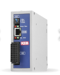 C6 Compact PLC