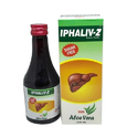 Ncpw Iphaliv-z Liver Tonic With Aloe Vera, Packaging Size: 200ml , Packaging Type: Bottle