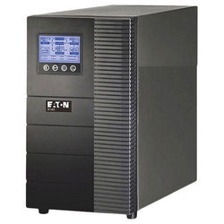 Single Phase Eaton 1 KVA Online UPS