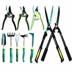 Combined Garden Tools