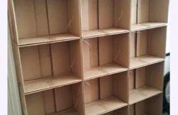 Cardboard Shelf At Best Price In India - Cardboard-bookshelves