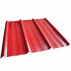 Aluminum Aluminium Roofing Sheet Rs 45 Square Feet Skylite Roofings Id 17584809812