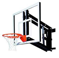 Basketball Board Wall Mount Unit Height ADJUST 4051