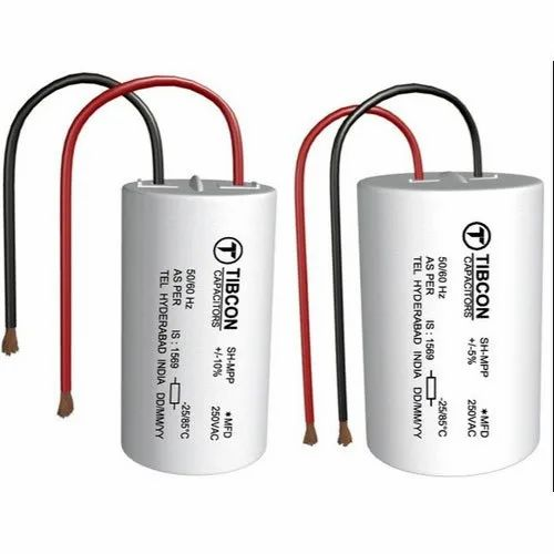 Capacitor All Sizes for Appliance Motor Start//Run 1.5mfd to 80mfd