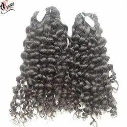 Spiral Curly Hair