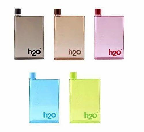 H2o A5 Memo Bottle