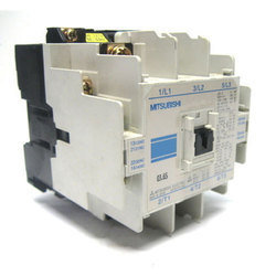 Mitsubishi Power Contactors