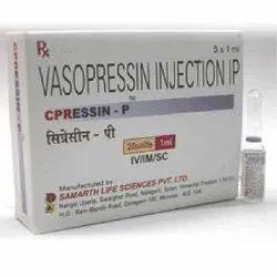 Vasopressin Injection