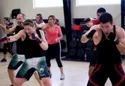Body Combat Classes Services