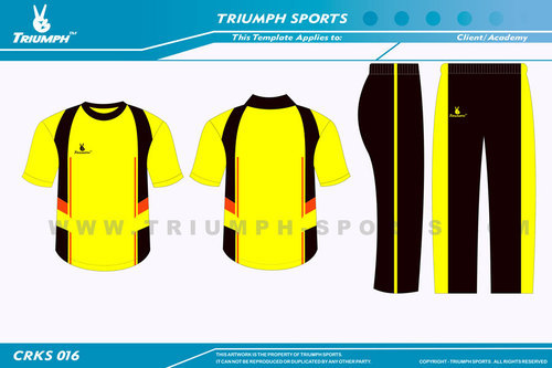 a02387da35db Triumph Off White Cricket Apparel