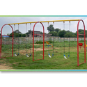 SNS 003 Arch Belt Four Seater Swing