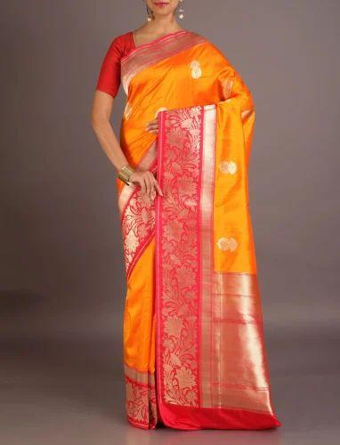 e00c9475be670 Silk Wedding Wear