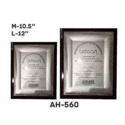 AH - 560 Premium Award