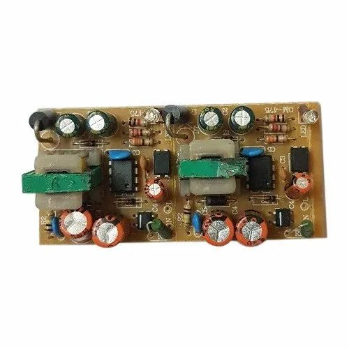 Mobile charger pcb