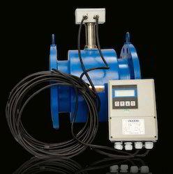 STP/ETP Flow Meter