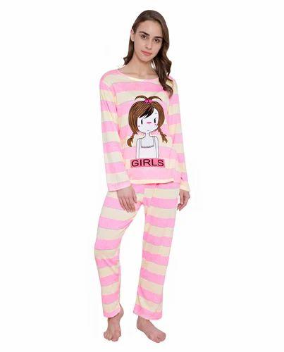 9d1221bbe4 Pyjamas Set For Women at Rs 500  piece
