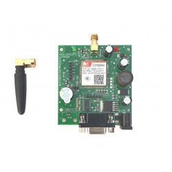 SIM800A Quad Band GSM GPRS Serial Module