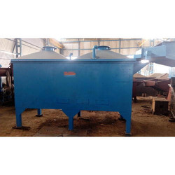 Sand Cooler Classifier (Horizontal)
