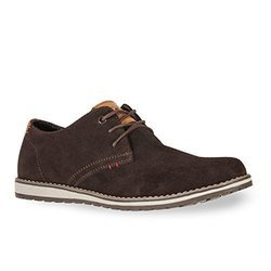 Male And Suede Leather Shoes