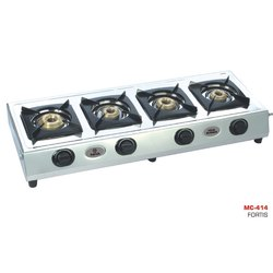 MC-414 Four Burner Stove