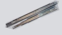 Soft Close Telescopic Channel for Kitchen Drawer, Size: 20 inch