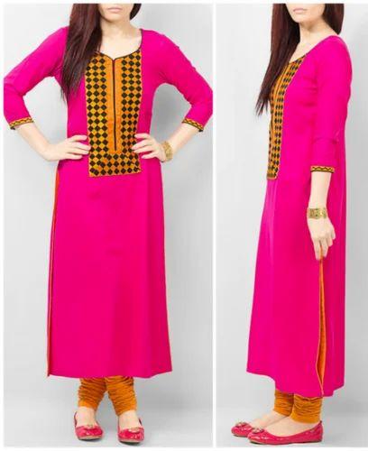 2017 New Design Kurti For Women. 2017 New Design Kurti For Women at Rs 550  piece   Dashaswamedh
