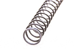 Spring Steel Flat Wire Springs, For Machine