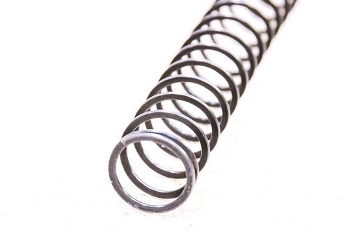 Flat Wire Spring - Manufacturer from Meerut
