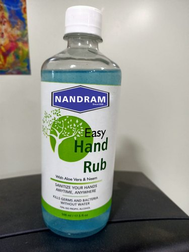 Hand Sanitizer Karo Na Care