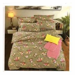 Exotica Printed Bedsheet