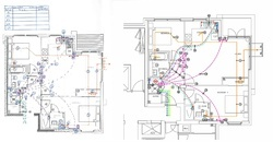Layout Drawings Services