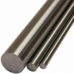 Titanium Round Rod