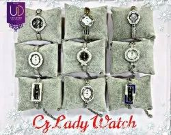 Machine Citizen Women Sterling Silver 92.5 Watches, For Daily