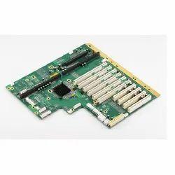PCE-5B12-07A1e PCI Express Backplanes