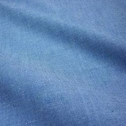 Organic Yarn Dyed Fabric