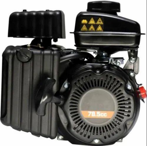 Briggs and stratton Aircool portable Petrol Engines - Nexcel