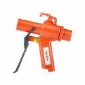 Blow Vac Gun