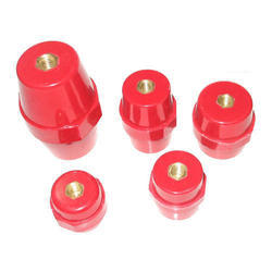 Hexagonal Bus Bar Support Insulators