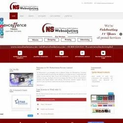 Website Design Services, With Online Support