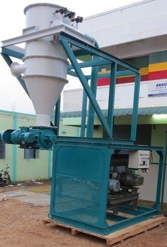 Grain Vacuum Conveyor