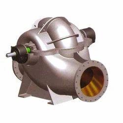 Horizontal Split Pump, Flow Rate: Upto 300 m3/hr