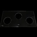 3 Burner Cooktop Tempered Glass